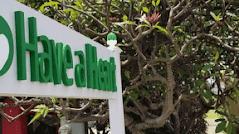 Have a Heart - Kauai