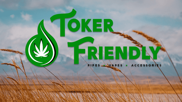 Toker Friendly - Spokane