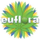 Logo for Euflora - Buckley