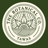 Logo for The Botanical Co