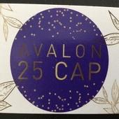 Avalon 25 Cap Cannabis Dispensary in Compton