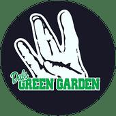 Logo for Dubs Green Garden