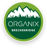 Logo for Organix
