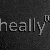 Logo for Heally (getheally.com to get your Med Card online FAST)