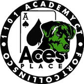 Logo for Ace's Place