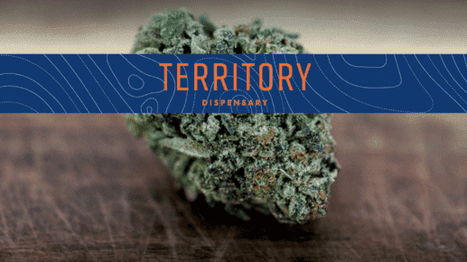 Territory Dispensary - Mesa/Gilbert