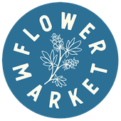 Logo for Flower Market
