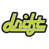 Logo for Drift