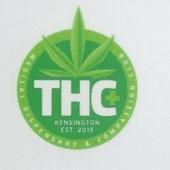 Toronto Holistic Cannabinoids Cannabis Dispensary in Toronto