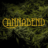 Logo for Cannabend