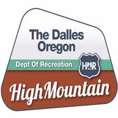 Logo for High Mountain Rec