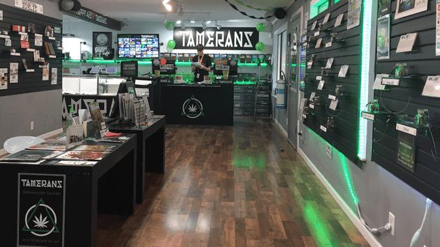 Tamerans