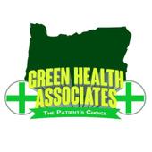 Green Health Associates Cannabis Dispensary in Eugene