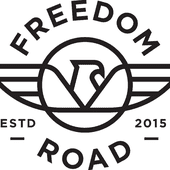 Logo for Freedom Road Dispensary - Brickyard