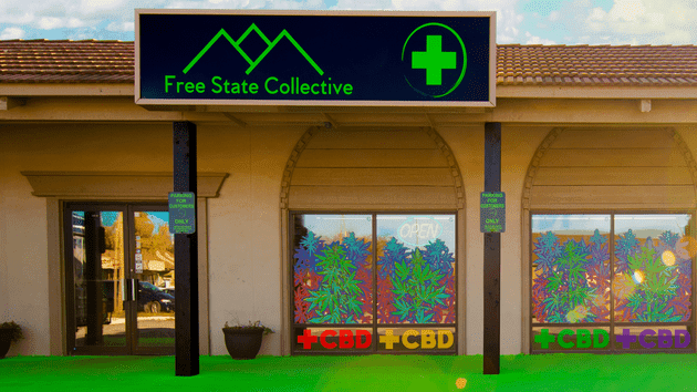 Free State Collective (CBD Only)