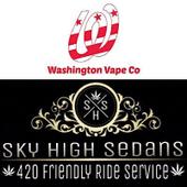 Washington Vape Co./ Sky High Sedan Cannabis Dispensary in Washington