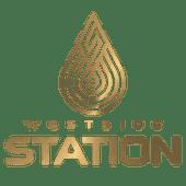 Logo for Westside Station