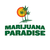 Logo for Marijuana Paradise