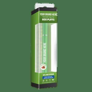 The Hemp Plug, LLC   The Hemp Plug White Label & Private Label CBD Vapes