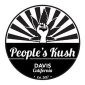 People's Kush Cannabis Dispensary in Davis