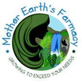 Logo for Mother Earth's Farmacy