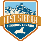 Logo for Lost Sierra Cannabis Company