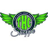 Logo for The Happy Crop Shoppe - Cashmere