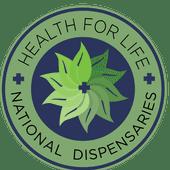 Logo for Health for Life Ellsworth