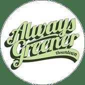 Always Greener Downtown - Redmond