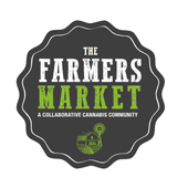Logo for The Farmers Market