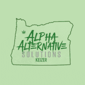 Logo for Alpha Alternative Solutions, LLC