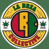 """Logo for La Brea Collective - """"LBC"""""""
