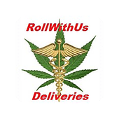 Logo for RollWithUs