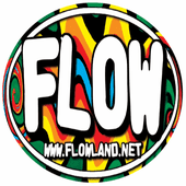 Logo for Flowland Counter-Culture Outlet (CBD Only)