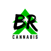 Logo for Bud Runners Cannabis - Peace River