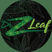 Logo for Dr. Z Leaf