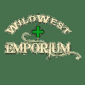 Logo for Wild West Emporium - Sandy Blvd