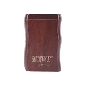 RYOT®   RYOT® Wooden Magnetic Short Taster Box in Walnut