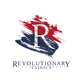 Logo for Revolutionary Clinics - Somerville