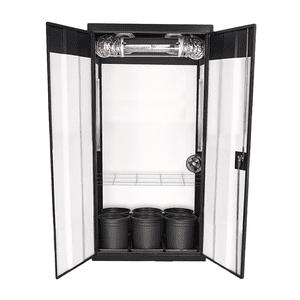 Super Closet   SuperFlower 3.0 HPS Soil Grow Cabinet