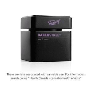 Tweed   Bakerstreet