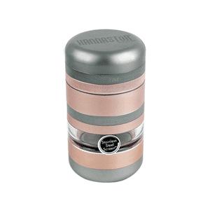 Kannastör®   Kannastör® GR8TR® V2 Jar Body w/Stainless Easy Change Screen™ in Rose Gold