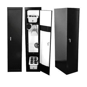 Super Closet   SuperLocker 3.0 HPS Grow Cabinet