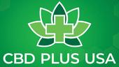CBD Plus USA - Yukon - CBD Only