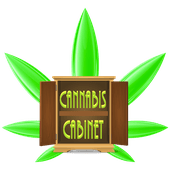 Logo for Cannabis Cabinet