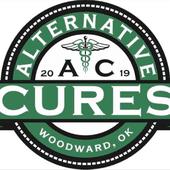 Logo for Alternative Cures