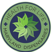 Logo for Health for Life - Bethesda