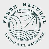 Logo for Verde Natural Denver