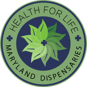 Logo for Health for Life - White Marsh