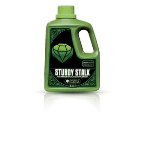 Emerald Harvest   Sturdy Stalk Potassium Silicate Supplement